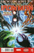 Iron Man (2012 5th Series) 20.INH