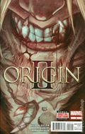 Origin II (2014 Marvel) 2