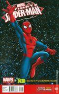 Ultimate Spider-Man (2012 Marvel Universe) 22