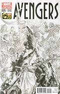 Avengers (2013 5th Series) 25C