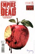 Empire of the Dead (2014 Marvel) Act One 1C