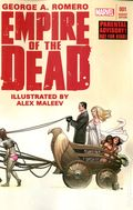 Empire of the Dead (2014 Marvel) Act One 1B