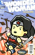 Wonder Woman (2011 4th Series) 27B