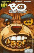 Bo Plushy Gangsta (2013) 1B