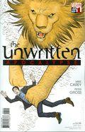 Unwritten Apocalypse (2013 DC/Vertigo) 1B