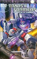 Transformers (2012 IDW) Robots In Disguise 25RI