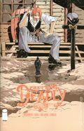 Pretty Deadly (2013 Image) 4