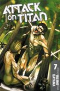 Attack on Titan GN (2012- Kodansha Digest) 7-REP