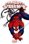 Marvel Universe Ultimate Spider-Man TPB (2012-2014 Marvel Digest) 5-1ST