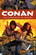 Conan HC (2005-Present Dark Horse) 15-1ST