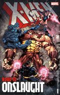 X-Men Road to Onslaught TPB (2014 Marvel) 1-1ST