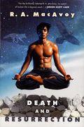Death and Resurrection SC (2011 Prime Books Novel) 1-1ST