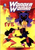 DC Super Heroes Wonder Woman: The Fruit of All Evil SC (2014) 1-1ST