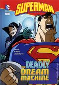 DC Super Heroes Superman: The Deadly Dream Machine SC (2014) 1-1ST