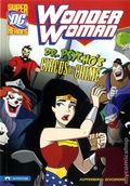 DC Super Heroes Wonder Woman: Dr. Psycho's Circus of Crime SC (2014) 1-1ST