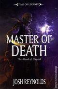 Warhammer Master of Death SC (2014 A Time of Legends Novel) The Blood of Nagash 1-1ST