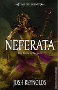 Warhammer Neferata SC (2014 A Time of Legends Novel) The Blood of Nagash 1-1ST