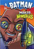 DC Super Heroes Batman: The Maker of Monsters SC (2014) 1-1ST