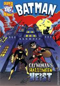 DC Super Heroes Batman: Catwoman's Halloween Heist SC (2014) 1-1ST