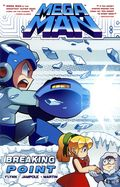 Mega Man TPB (2011- Archie) 6-1ST