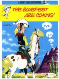 Lucky Luke Adventure GN (2006-Present Cinebook) 43-1ST