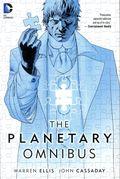 Planetary Omnibus HC (2014 DC/Vertigo) 1-1ST