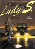Lady S. GN (2008- Cinebook) 3-1ST