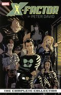 X-Factor TPB (2014 Marvel) The Complete Collection by Peter David 1-1ST