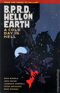 B.P.R.D. Hell on Earth TPB (2011-2017 Dark Horse) 7-1ST