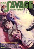 Doc Savage SC (2006-2016 Sanctum Books) Double Novel 72-1ST