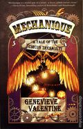 Mechanique: A Tale of the Circus Tresaulti SC (2011 Prime Books Novel) 1-1ST