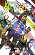 Young Avengers TPB (2013-2014 Marvel NOW) 2-1ST