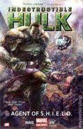 Indestructible Hulk TPB (2014-2015 Marvel NOW) 1-1ST