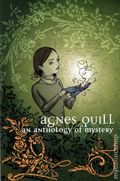 Agnes Quill: An Anthology of Mystery GN (2006 SLG) 1-1ST