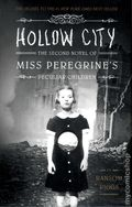 Hollow City HC (2014 Quirk Books) A Miss Peregrine's Home for Peculiar Children Novel 1-1ST