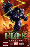 Indestructible Hulk HC (2013-2014 Marvel NOW) 3-1ST