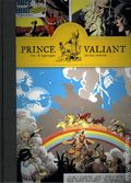 Prince Valiant HC (2009-Present Fantagraphics) 8-1ST