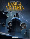 Basil and Victoria: London Guttersnipes HC (2014 Humanoids) 1-1ST