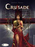 Crusade GN (2010 Cinebook) 4-1ST