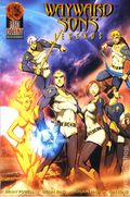 Wayward Sons: Legends TPB (2011-2014 Red Giant Entertainment) 2-1ST