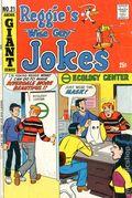 Reggie's Wise Guy Jokes (1968) 21