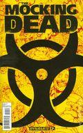 Mocking Dead (2013 Dynamite) 2C