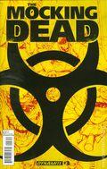 Mocking Dead (2013 Dynamite) 3C