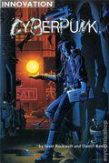 Cyberpunk TPB (1990 Innovation) 1-1ST