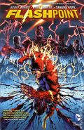 Flashpoint TPB (2012 DC) 1-REP