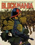 Block Mania TPB (1984 Titan Books) The Chronicles of Judge Dredd 1-REP