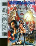 Vampirella Monthly (1997) 26B.BLUE