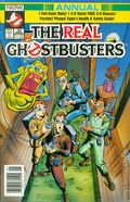 Real Ghostbusters (1988) Annual 1993U