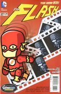 Flash (2011 4th Series) 27B