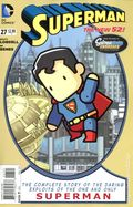 Superman (2011 3rd Series) 27B